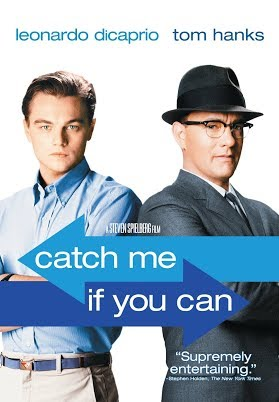 Catch Me If You Can - Trailer - YouTube