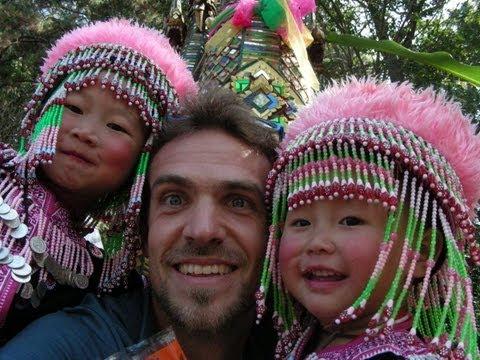 "Buddhism and Thailand "" ประเทศไทย "" Part 4"