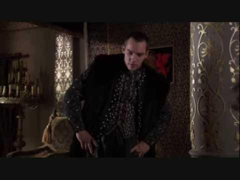 The Tudors - I was made for loving you - Henry/Charles (slash/fiction)