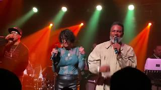 Digable Planets - Pacifics - The Ardmore Music Hall 2020