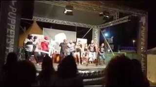31/08/16 - Home festival 2016 #NOCREDIT #ANCH'IOSTOCONILVBI
