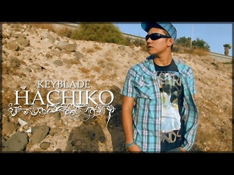 KEYBLADE - HACHIKO (VIDEOCLIP OFICIAL)