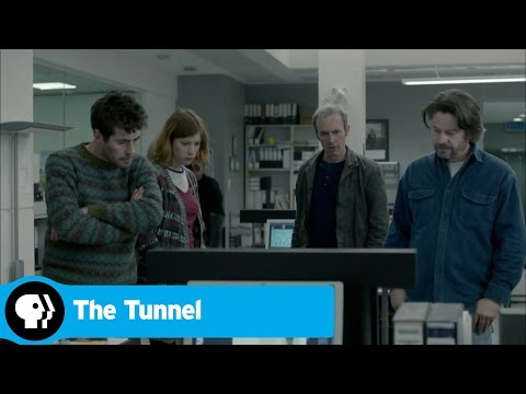 THE TUNNEL |