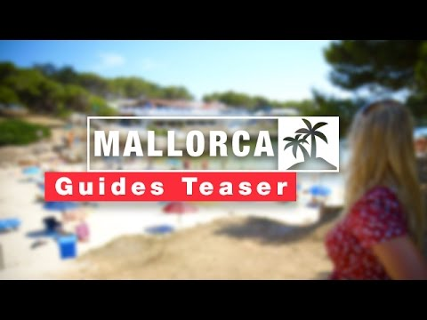 MALLORCA Travel Guides | Teaser Trailer