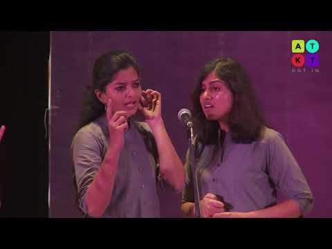 Soulful Classical Composition by IIT Delhi's Mridang | Rendezvous 2018