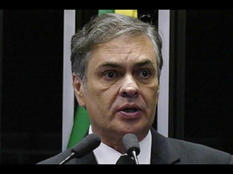 Cássio Cunha Lima cobra ação do governo para resolver paralisação dos caminhoneiros