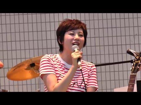 20140629 麻美ゆま@代々木公園野外ステージ