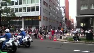2012北海道マラソン.