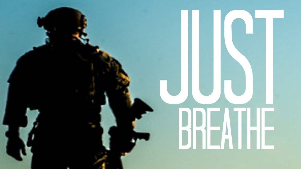 "U.S. Special Operations TRIBUTE - ""Just Breathe"" ᴴᴰ"