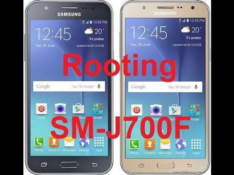 Root Samsung S8 SM-G950F - Latest 3 Methods - 100% Success