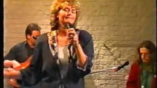 Ann kristin Hedmark,Kettil å Bengan   Wild World  at Oden Live