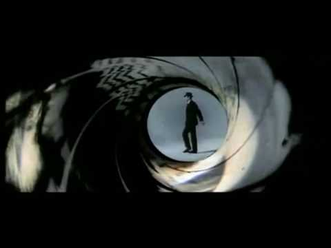 James Bond mi6