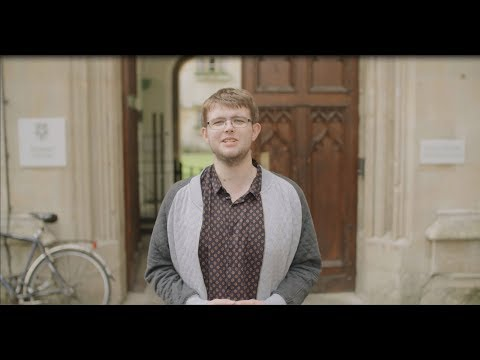 Virtual Open Day: Pembroke College, Oxford