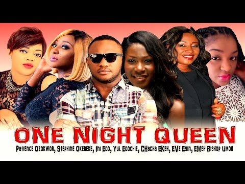 One Night Queen - Latest Nigerian Nollywood Movie