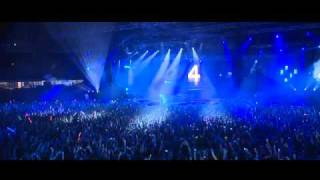 Armin Only 'Mirage' :: NYE 2010/11 Etihad Stadium . Melbourne