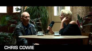 Chris Cowie - Interview with Chris Cowie Part 3