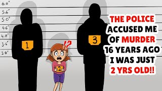 Download The Police Accused Me Of Murder 16 Years Ago I Was 2 Mp3 and Videos