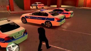 GTA 4 Azeri YPX ve Tecili tibbi yardim mashinlari pulsuz yukle
