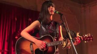 Emmy the Great & Tim Wheeler - Christmas in Prison - Live Bush Hall London 2011 YouTube Videos