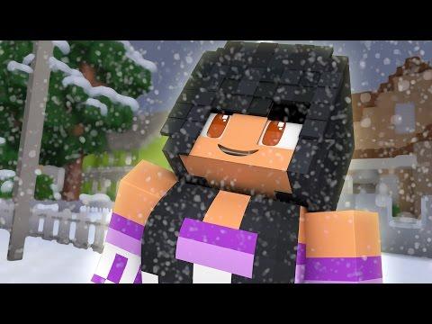 Frozen Outside   Minecraft MyStreet [Ep.4 Minecraft Roleplay]