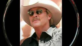 Alan Jackson - Nothing sure looked good on you