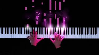 ✅ A THOUSAND YEARS - CRISTINA PERRI   TUTORIAL PIANO Cover by Welder Dias