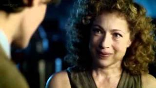 Black Dove (January) - Doctor Who - River Song