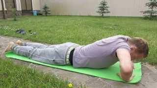 Йога для толстых