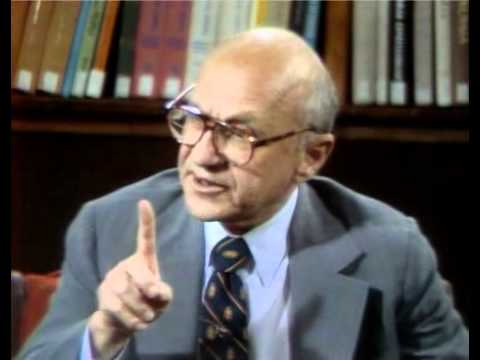 Free to Choose Part 9: How to Cure Inflation Featuring Milton Friedman