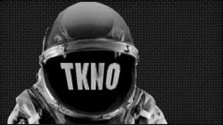 BE TEKNONAUT (Deep Techno Mix)