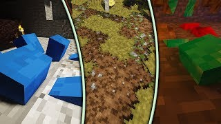 10 Awesome Minecraft Resource Packs That Improve The Vanilla Look 2