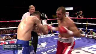Sergey Kovalev Feature (HBO Boxing)