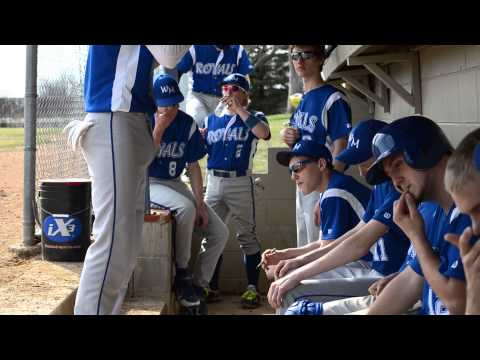 Watertown Mayer High School Baseball Team 2013 Video #2