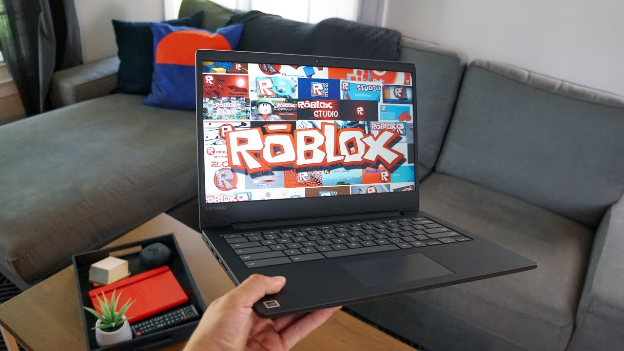 Lenovo Chromebook S330: Cheap & Perfect For Roblox!