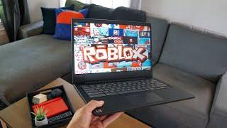 Lenovo Chromebook S330: Cheap & Perfect For Roblox!