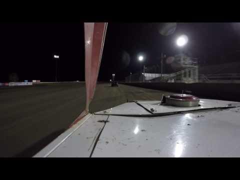 Lee County Speedway Practice