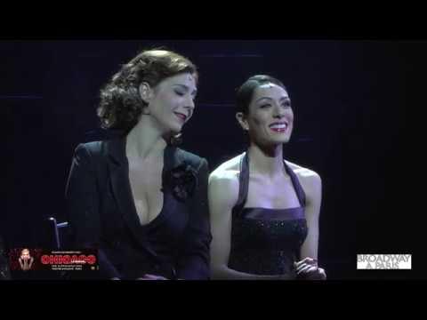 Chicago (french version) - Théâtre Mogador - Paris