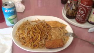 China Express Restaurant Review