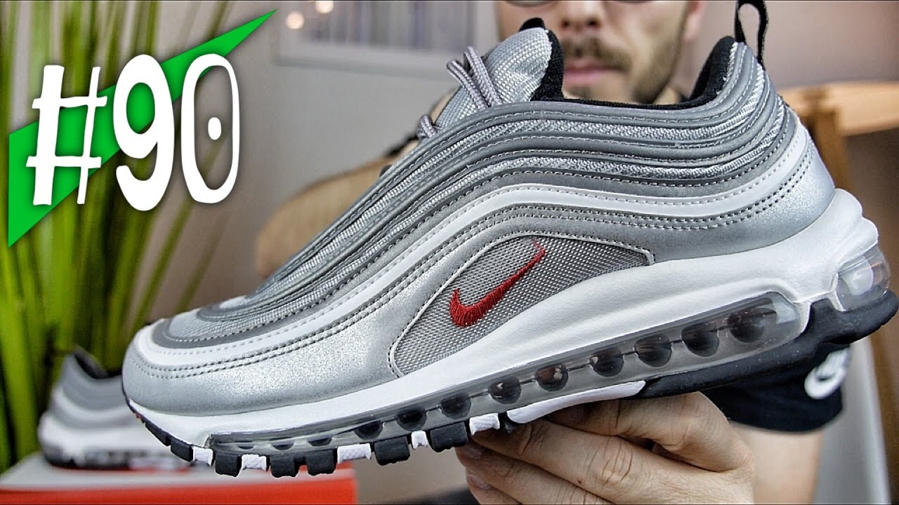 Cheap Nike AIR MAX 97 WHITE FROM TOPSPOLE.RU Cheap Nike SHOES