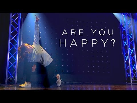 Megan Batoon Choreography | Bo Burnham's ARE YOU HAPPY?