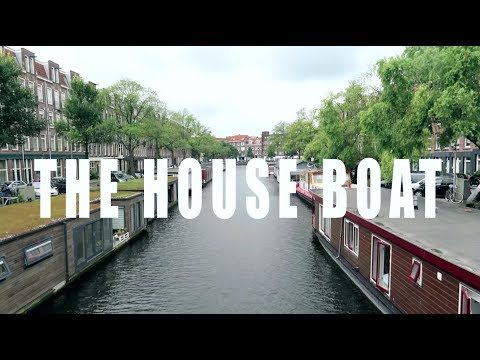 The House Boat (Amsterdam)