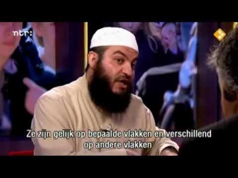 Al Haddad @  De Halve Maan (NL) • 1 Radical Islam