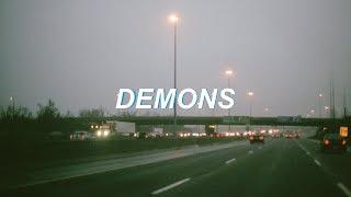 Joji - Demons Lyric