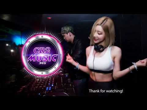 CR2 Music WO MEN BU YI YANG/大壯 我們不一樣 DJ 2017