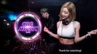 CR2 Music WO MEN BU YI YANG/大壯 我們不一樣 DJ 2017
