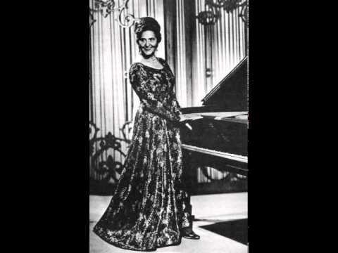 Lili Kraus Mozart Piano Concerto K.488