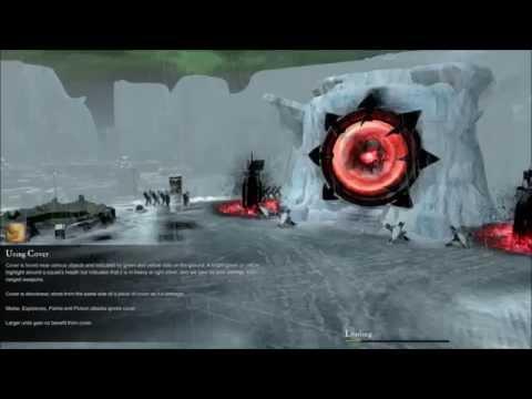 Warhammer 40k dawn of war 2 retribution Eldar RS14 P108 |