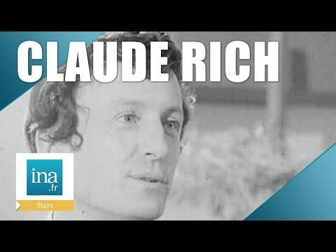 """Claude Rich Dans """"Oscar""""   Archive INA"""