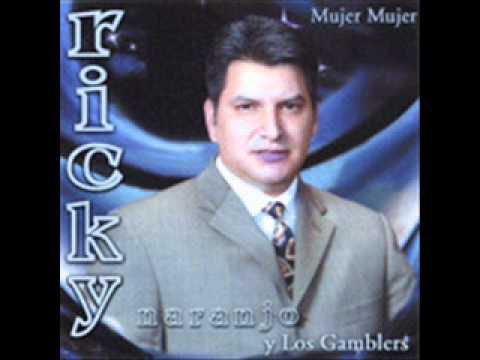 Ricky Naranjo    Orgullosa Y Bonita