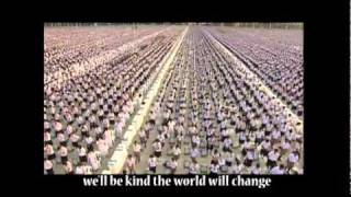 ITS TIME TO CHANGE THE WORLD - 1 MILLION KIDS IN THAILAND